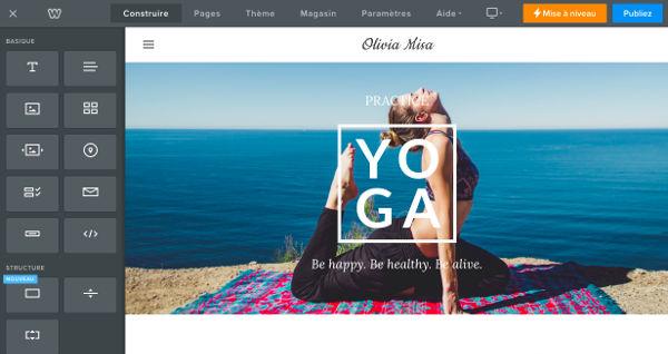 meilleur site web gratuit